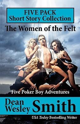 The Women of the Felt