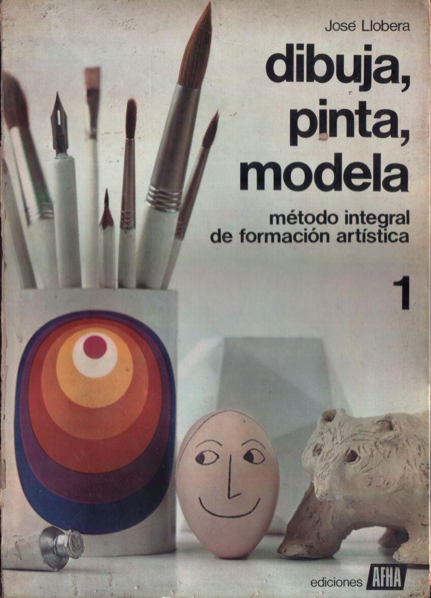 Dibuja, pinta, modela
