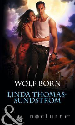 Wolf Born
