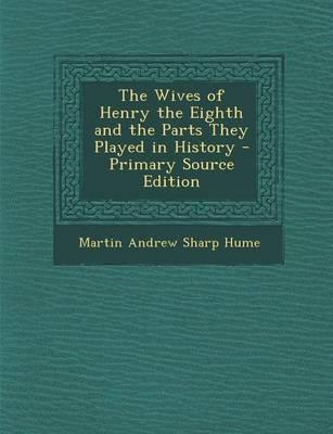 The Wives of Henry t...