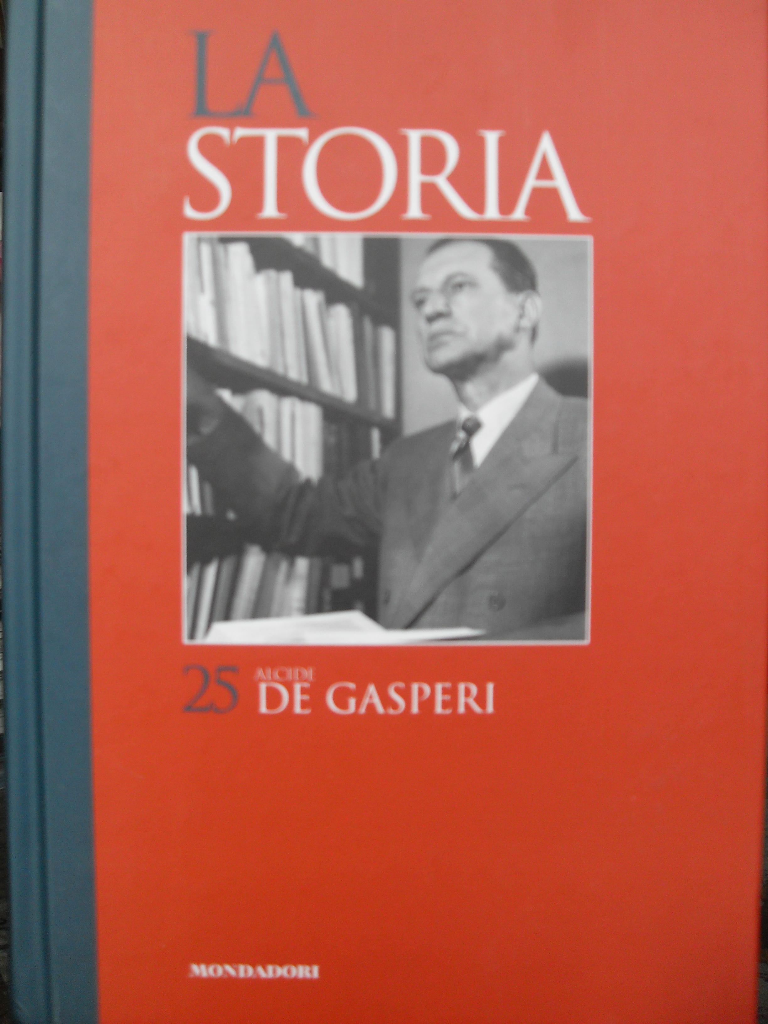 La storia Vol. 25