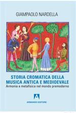 Storia cromatica della musica antica e medioevale