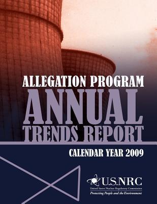 Allegation Program Annual Trends Report