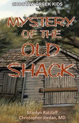 Mystery of the Old Shack