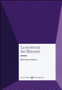 La scrittura dei Micenei