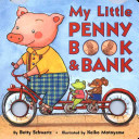 My Little Penny Book and Bank