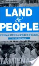 Land and people of Indian states and union territories. 25. Tamil Nadu