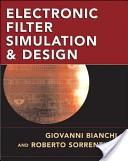 Electronic Filter Simulation and Design