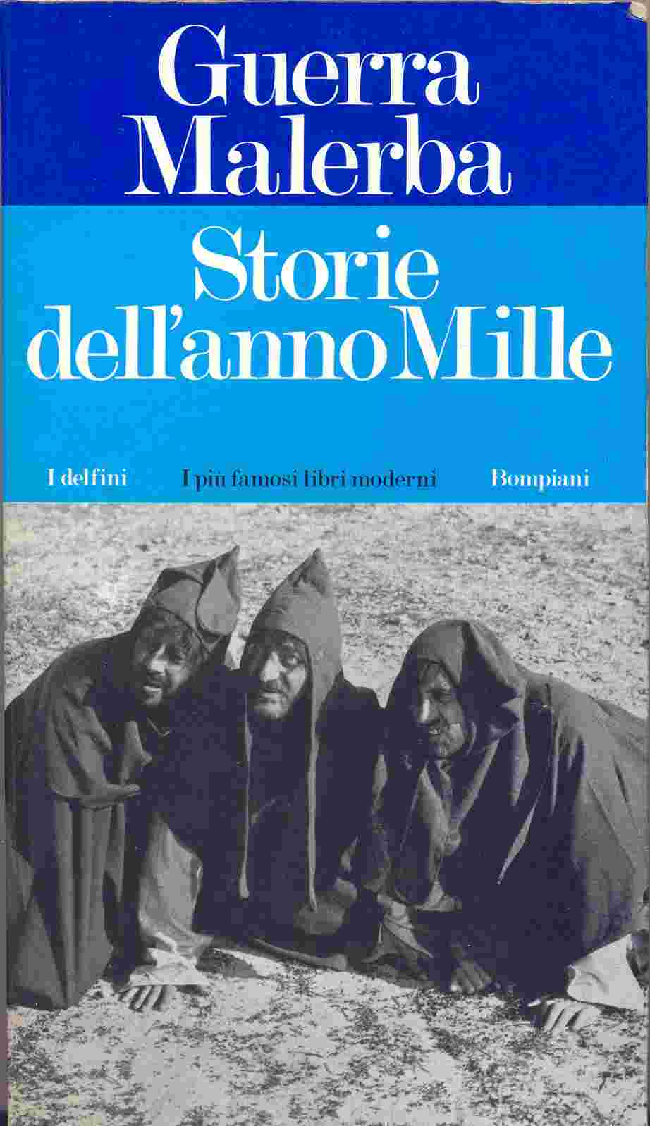 Storie dell'anno Mille