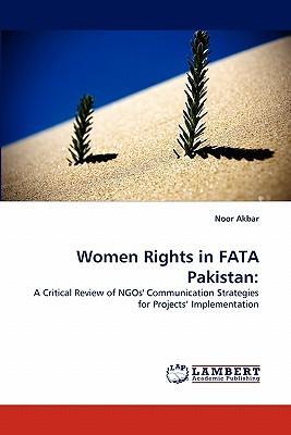 Women Rights in FATA Pakistan