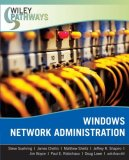 Wiley Pathways Windows Network Administration