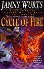 Cycle of Fire Trilog...