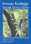 Primate Ecology and Social Structure, Vol. I