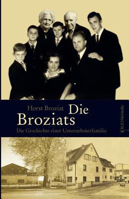 Die Broziats