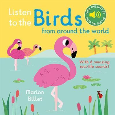 Listen to the Birds ...