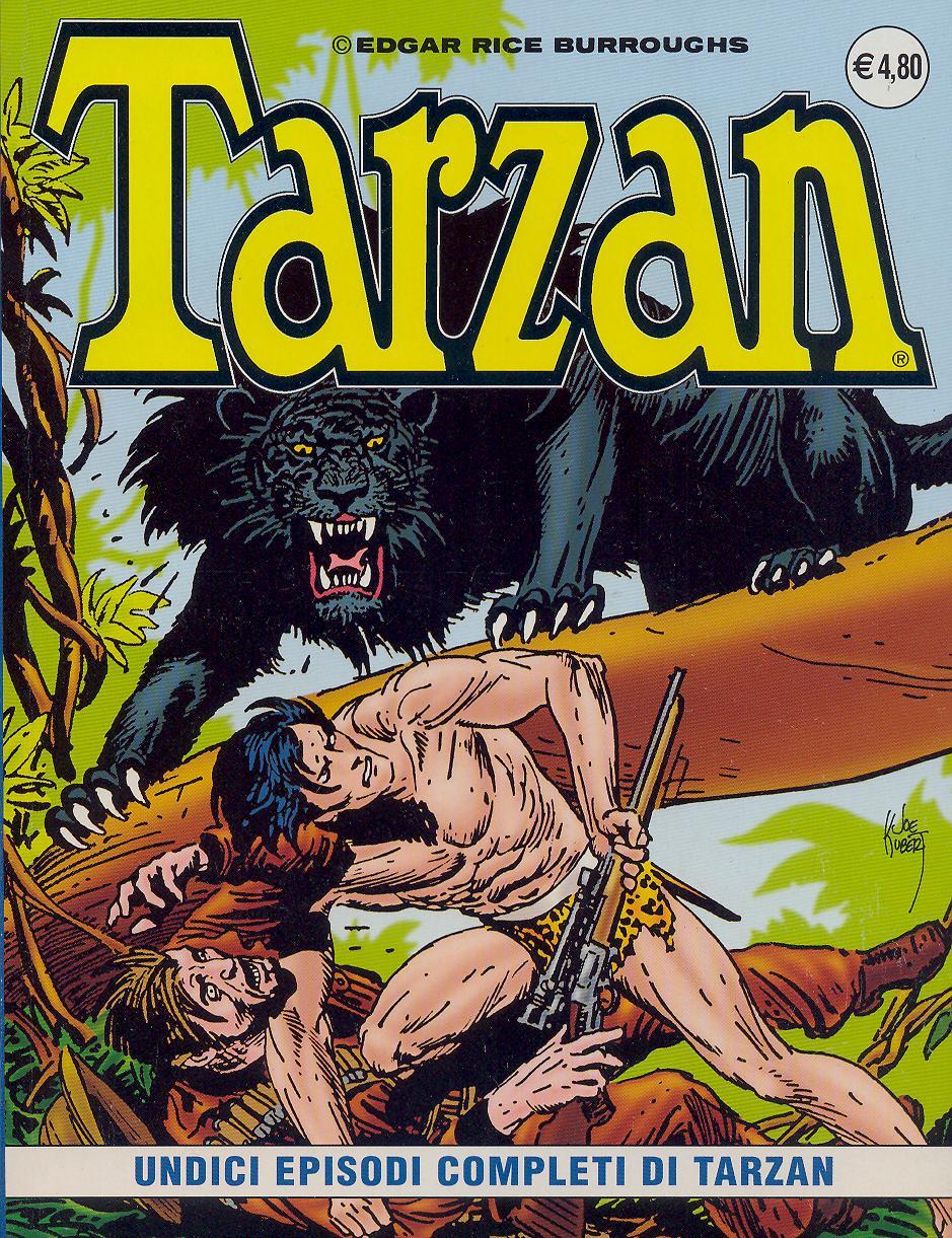 Tarzan n. 5