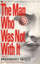 The man who was not ...