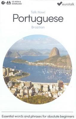 Talk Now! Learn Portuguese (Brazilian) (2015)