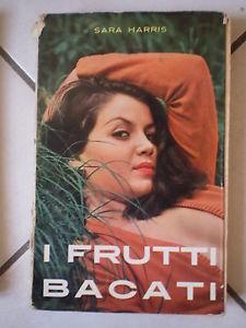 I frutti bacati