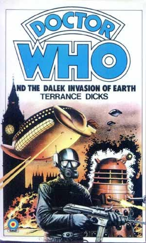 Doctor Who and the D...