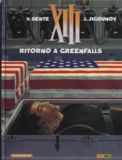 XIII Vol. 22