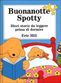 Buonanotte Spotty