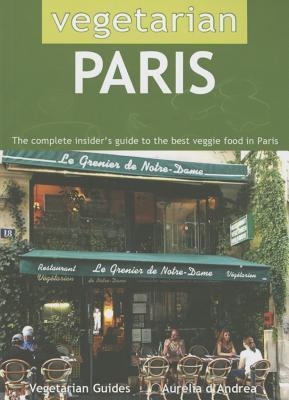 Vegetarian Paris