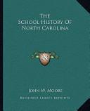 The School History of North Carolin