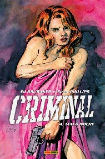Criminal #4