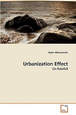 Urbanization Effect