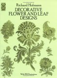 Decorative Flower and Leaf Designs