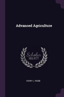 Advanced Agriculture