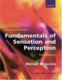 Fundamentals of Sensation and Perception