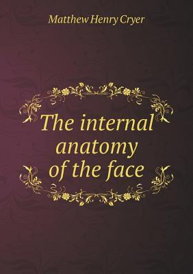 The Internal Anatomy of the Face