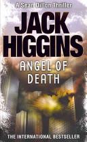 Angel of Death. Jack Higgins