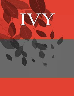 Ivy Write in Book