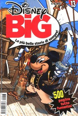 Disney BIG n. 13