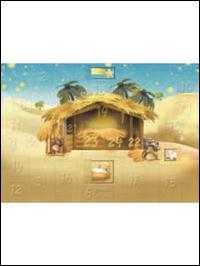 Calendario dell'Avvento fino all'Epifania