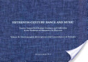 Fifteenth-Century Dance and Music