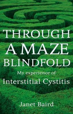 Through a Maze Blindfold