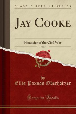 Jay Cooke, Vol. 2