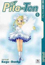 Pita-ten Vol. 5