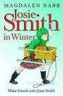 Josie Smith in Winter