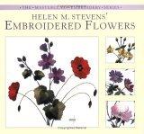 Helen M. Stevens Embroidered Flowers
