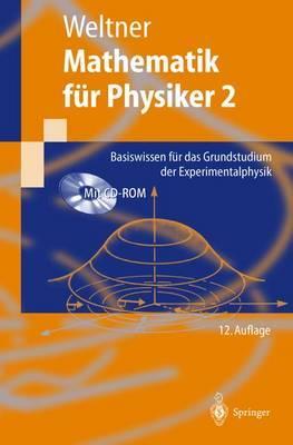 Mathematik Fa1/4r Physiker 2