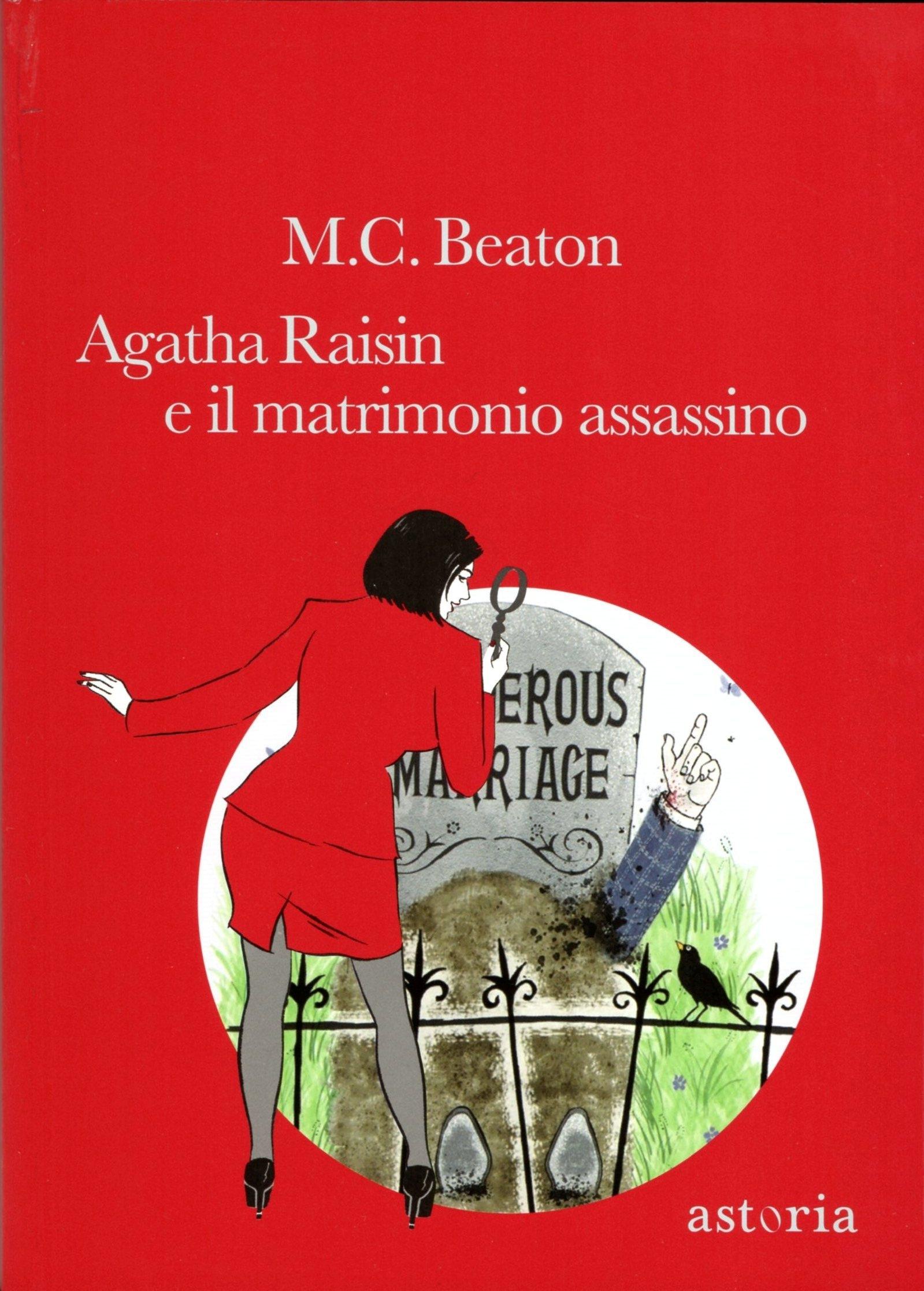 Agatha Raisin e il m...