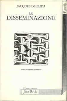 La disseminazione