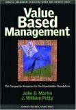 Value Based Manageme...