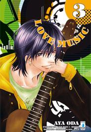 Love Music vol. 3