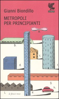 Metropoli per princi...